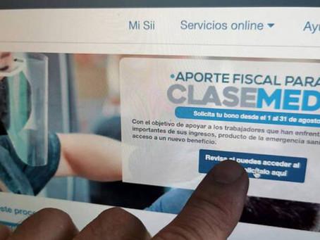 Congreso indaga 47 casos de asesores y funcionarios que recibieron el bono clase media