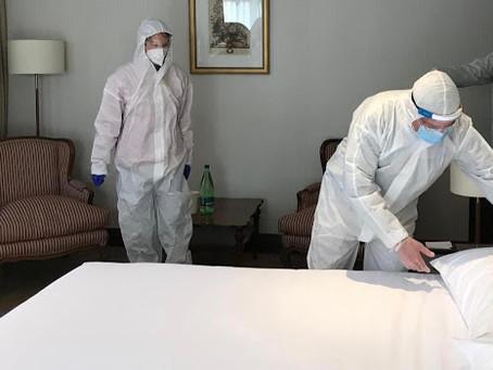 Residencia sanitaria bajo lupa de Contraloría: esposa de diputado integra sociedad dueña del hotel