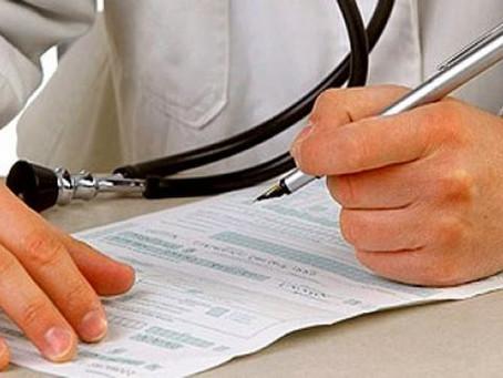 Autoridades sanitarias anuncian emisión obligatoria de licencias médicas de forma electrónica