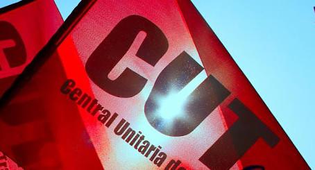 La CUT exige al Estado mayor protección para las y los trabajadores y no sólo a la economía