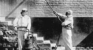 1886, 1918 y 1957: las pandemias que moldearon el sistema de salud en Chile