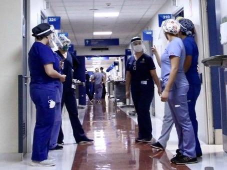 Secretaría de Salud de la CUT exige al Gobierno cumplir con petitorio de trabajadores sanitarios