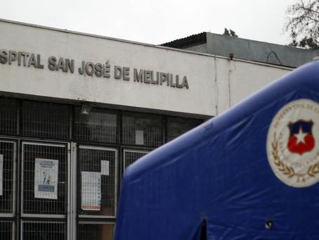 Colegio médico apoya a médico de Melipilla y cuestiona denuncia de Carabineros