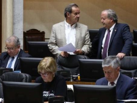 Despachan a la Cámara de Diputados proyecto sobre tutela laboral para el sector público
