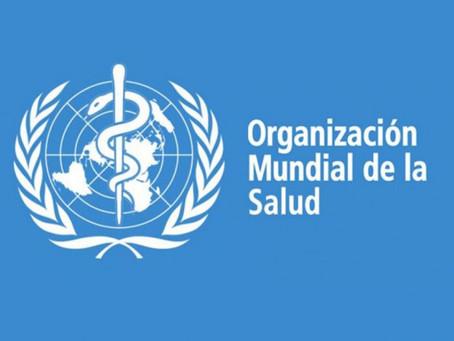 Covid19: OMS destaca el apoyo a quienes combaten la pandemia como principal desafío en 2021