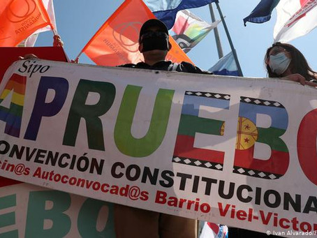 ANEF celebra contundente victoria popular en plesbicito para aprobar una nueva Constitución