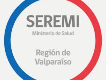 Contraloría ordena sacar a 3 jefaturas de Seremi Valparaíso