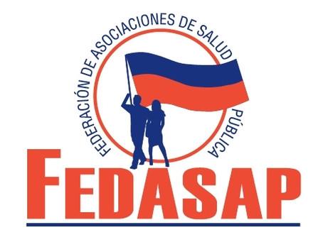 Tribunal acoge tutela laboral presentada por Fedasap para protección de funcionarios y funcionarias