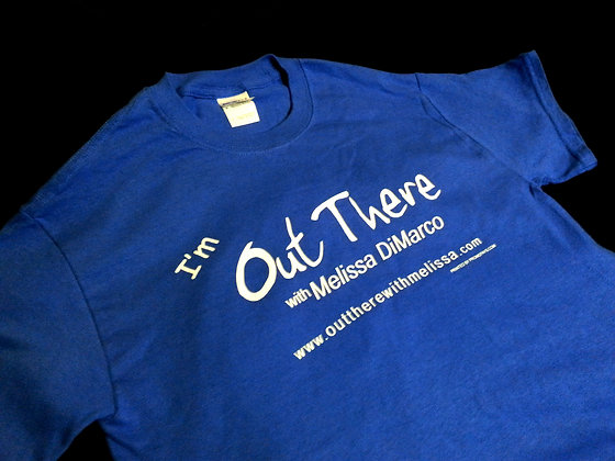 Out There T- Shirts