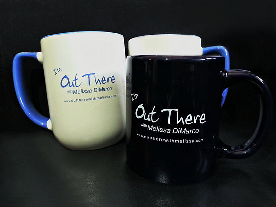 Out There Mugs