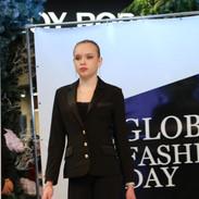 Дизайнер Ксения Школа Дизайна Одежды Geo