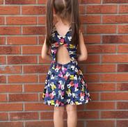 Одежда для девочек GeoNel