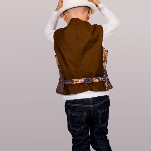 Одежда для мальчиков GeoNel