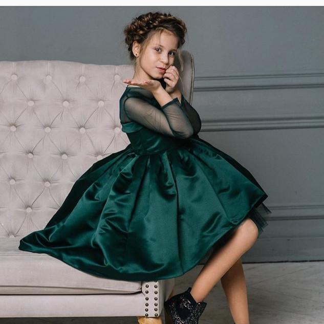 разработка детской одежды GeoNel