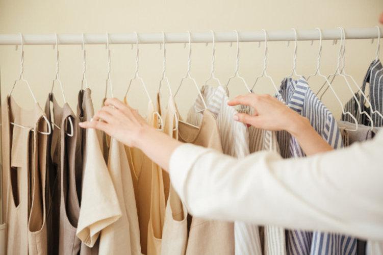 GN изготовление линий одежды