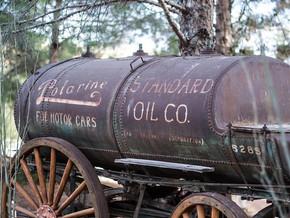 Kontrollpflicht für alte Ölheizungen