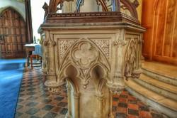 6. St Peter & St Paul, Brockdish