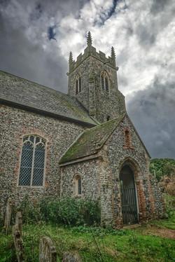 1. St Peter, Crostwick