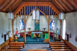 7. St Michael, Eriskay