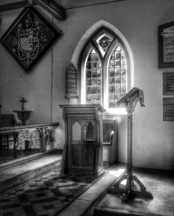 3. St Peter, Hoveton