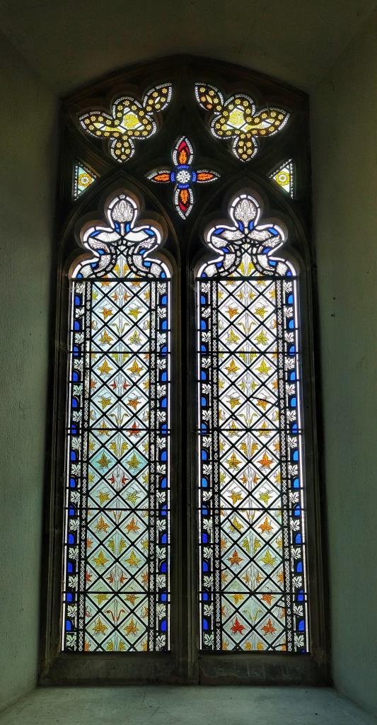 29. St Peter & St Paul, Brockdish