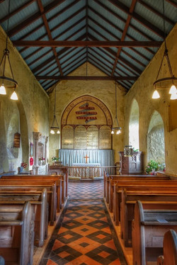 2. St John, Waxham