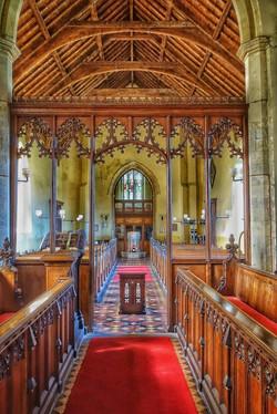 2. St Andrew, Honingham