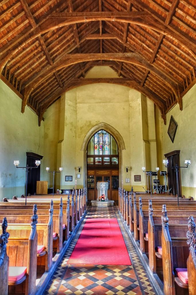 14. St Andrew, Honingham