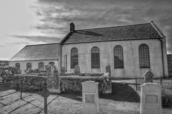 1. Church of Scotland, Isle of Barra