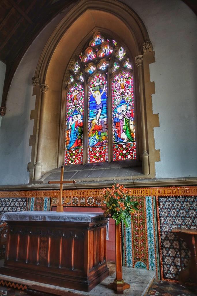 22. St Peter & St Paul, Brockdish