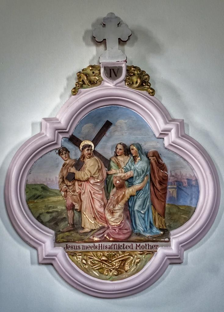 11. St Michael, Eriskay