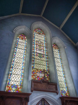 3. South transept