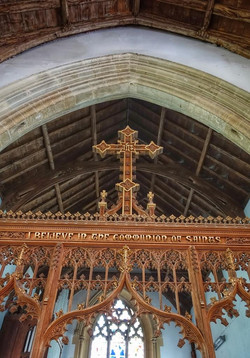 21. St Peter & St Paul, Brockdish