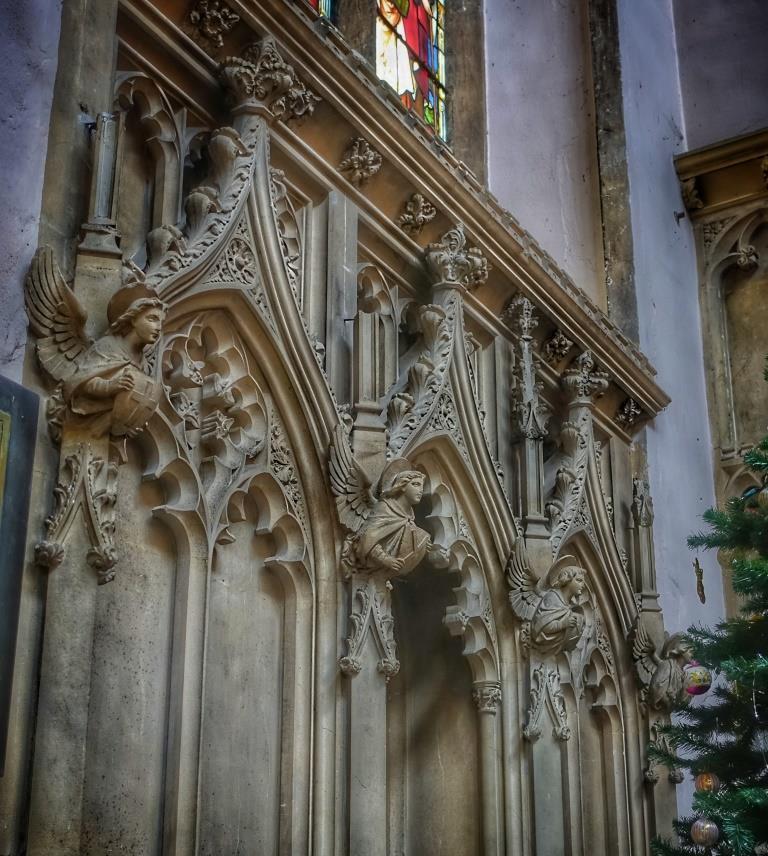 21. St Andrew, Norwich