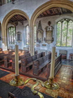 21. St George, Norwich
