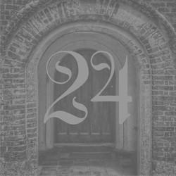 24. NR12 8RL - St Peter @ Hoveton