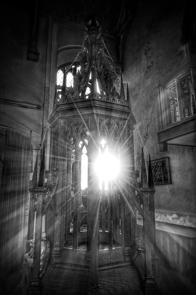 17. St Margaret's, Lyng