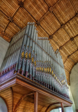 4. St Andrew, Honingham