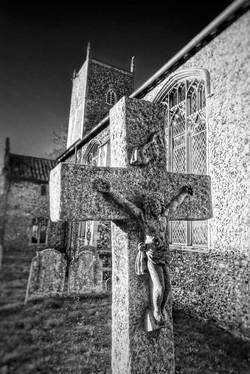 3. St Margaret's, Lyng