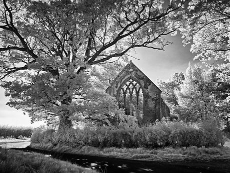 St Mary's church by Mick Cant
