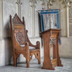 9. St Mary, Worstead