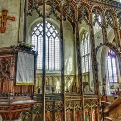 25. St Mary, Worstead