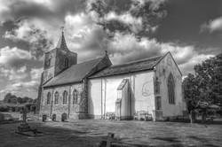 2. All Saints, Great Fransham