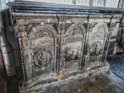 19. Robert Janny's tomb