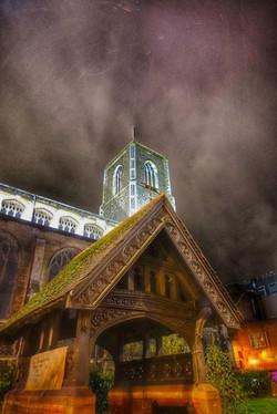 1. St Andrew, Norwich