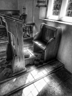 5. St Peter, Hoveton