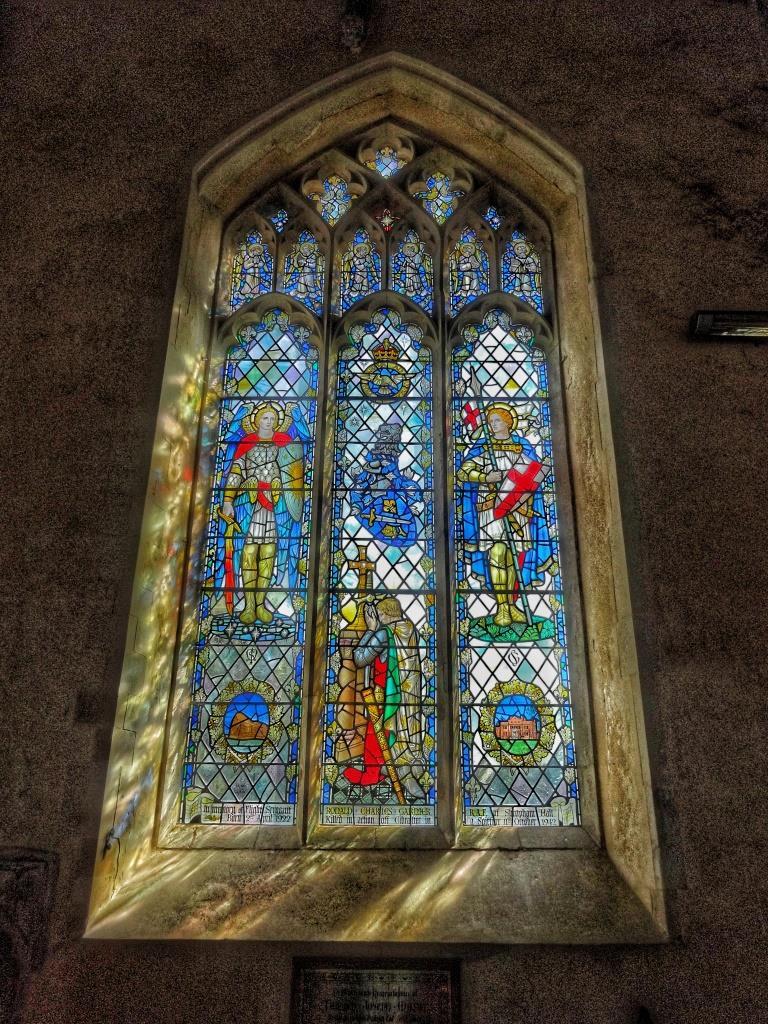 23. St Peter & St Paul, Shropham