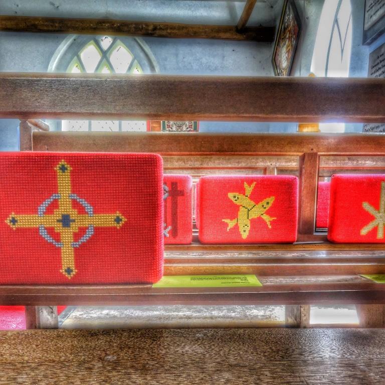 4. St Peter, Hoveton