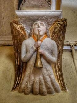 17. St Mary's, Great Yarmouth