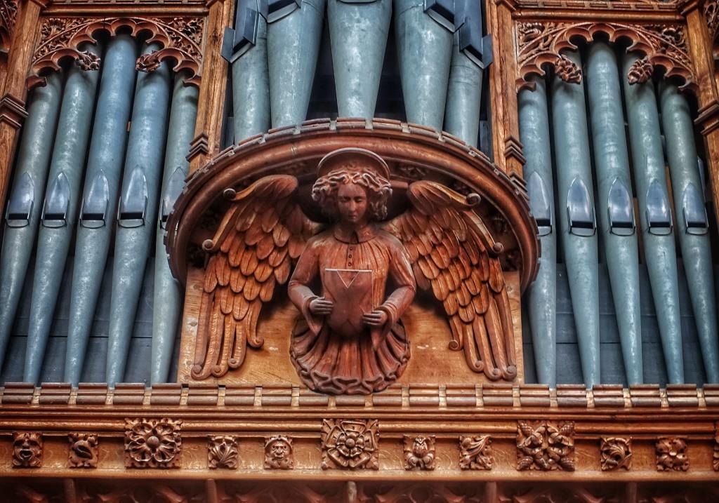 20. St Andrew, Norwich